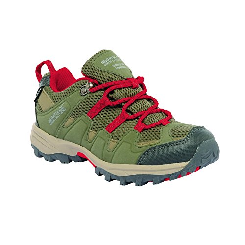 Regatta Garsdale Low Wander/Outdoorschuh Kinder