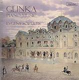 Mikhail Glinka Piano Music