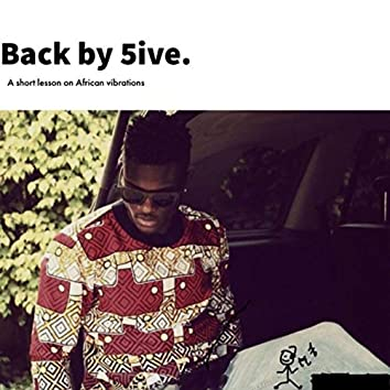 Back by 5ive