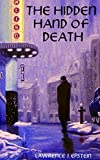 The Hidden Hand of Death (The Jack Ryder Mysteries Book 1) (English Edition)...