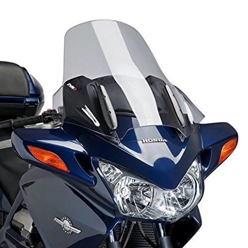 Puig Tourenscheibe Honda Pan European ST 1300 02-16 rauchgrau
