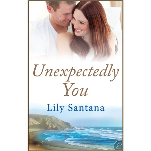 Unexpectedly You audiobook cover art