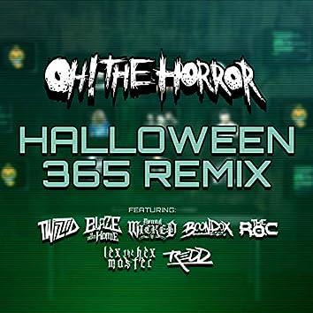 Halloween 365 (Remix)