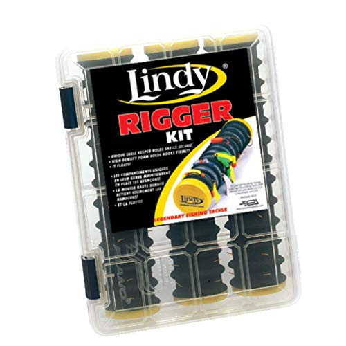 Lindy Rigger Kit