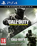 Foto Call of Duty: Infinite Warfare - Legacy Edition - PlayStation 4