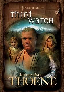Third Watch (A.D. Chronicles Book 3)