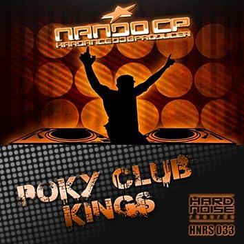 Poky Club Kings