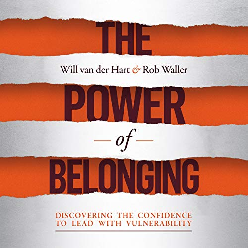 The Power of Belonging cover art