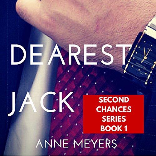 Romance: Dear Jack (Second Chance Series) audiobook cover art