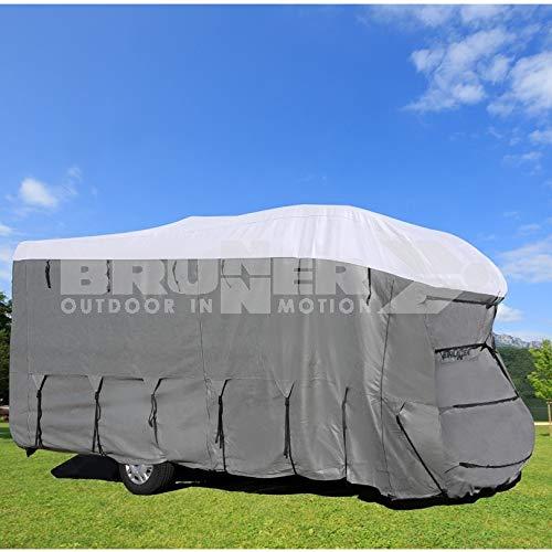 Brunner 724149 Beschermhoes Caravan Cover 12M 600-650 cm