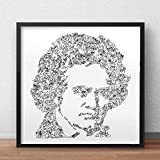 Ludwig Van Beethoven - portrait biographique du celebre musicien classique