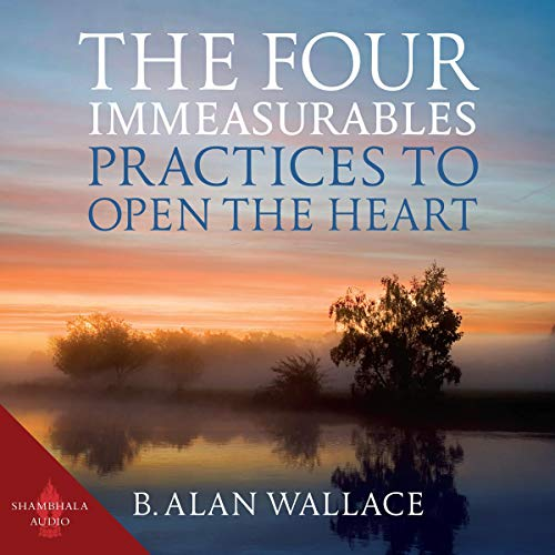 The Four Immeasurables cover art