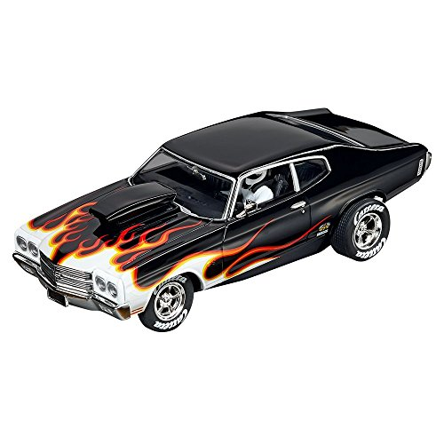 "Carrera Digital 132 Chevrolet Chevelle SS 454 ""Super Stocker II"""