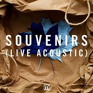 Souvenirs (feat. Zara Kershaw) (Live Acoustic)