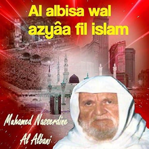 Muhamed Nasserdine Al Albani
