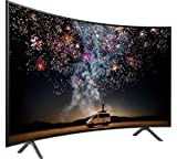 Abbildung Samsung UE65RU7379 Curved-LED-Fernseher 163 cm/65 Zoll, 4K Ultra HD, Smart-TV, AirPlay