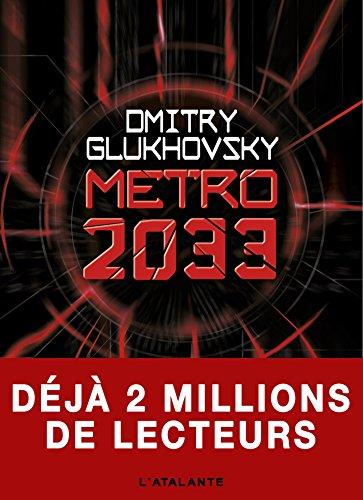 Métro 2033 - Édition augmentée: Métro, T1 (La Dentelle du Cygne)