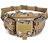 Zoom IMG-1 surnoy bolsos t cticos al