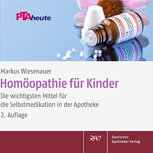 Homöopathie für Kinder Titelbild