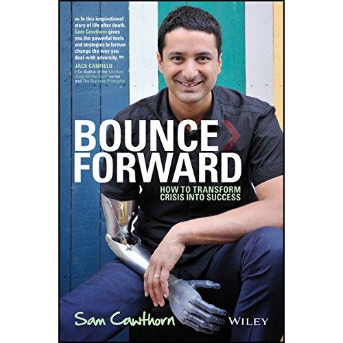 Bounce Forward audiobook cover art