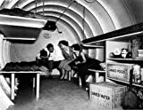 civil defense shelter 1960s
