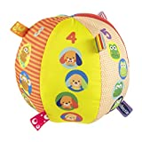 Chicco Palla Soft, Multicolore