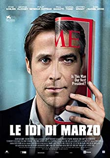 Movie Posters The Ides of March - 27 x 40