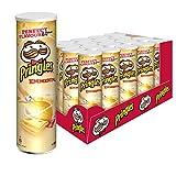 Pringles Emmental Chips, 19er Pack (19 x 200 g) -