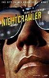 Nightcrawler – Jake Gyllenhaal – Film Poster Plakat