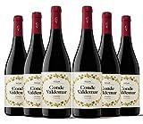 Conde Valdemar Vino Crianza Rioja - 750 ml