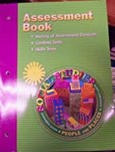 Assessment Book (Scott Foresman Social Studies People and Places, Grade 2)