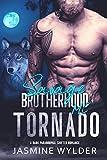 Tornado: A Dark Paranormal Shifter Romance (Savage Brotherhood MC Book 1)