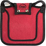 DOWN UNDER OUTDOORS Premium Chicken Saddle with Adjustable Straps to Suit Small, Medium and Large Hens, Poultry Saver, Protector, Apron, Supplies, Care Accessories, Products, Clothes and Equipment
