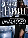 %name Happy Book Birthday Unmasked by USA Today Bestselling Author Suzanne Ferrell