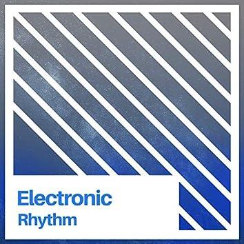 Electronic Rhythm, Vol. 4