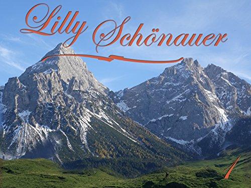 Lilly Schönauer - Paulas Traum