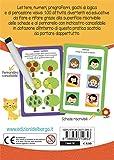 Zoom IMG-1 giochi educativi per bambini con