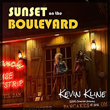 Sunset on the Boulevard (Country Version)