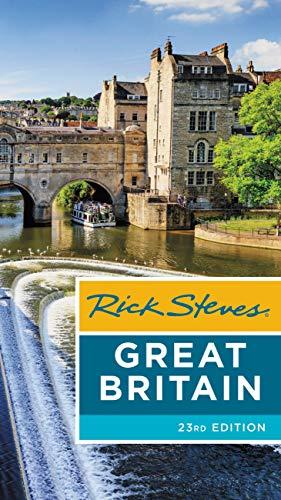 Rick Steves Great Britain (English Edition)