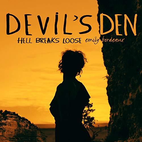 Devil's Den  By  cover art
