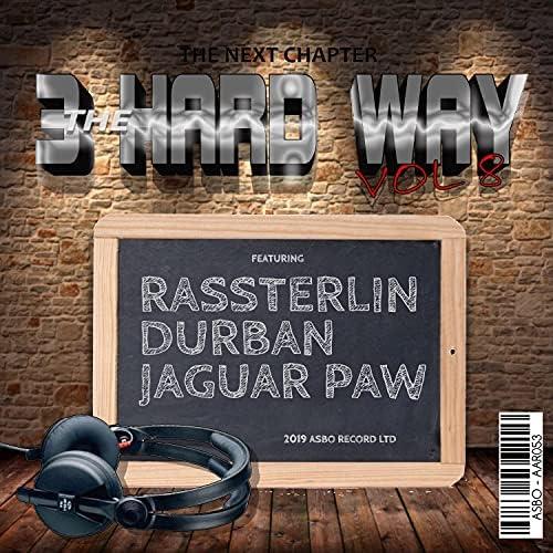 RasSterlin, Jaguar Paw & Durban