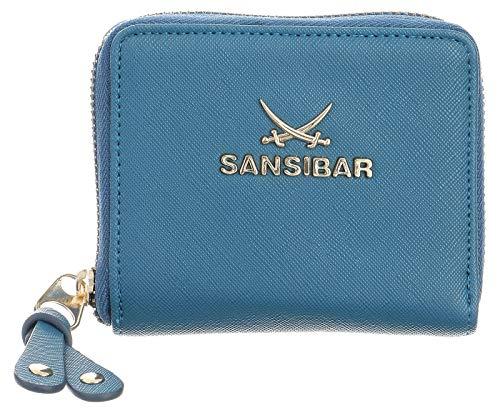 Sansibar Wallet S Navy