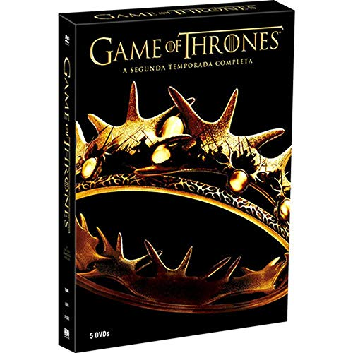 Game of Thrones – A Segunda Temporada Completa