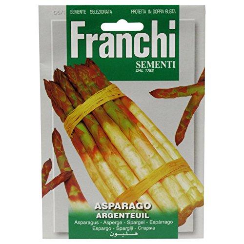 Seeds of Italy Ltd Franchi Asperge d'Argenteuil