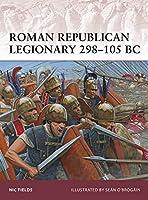 Roman Republican Legionary 298-105 BC (Warrior)