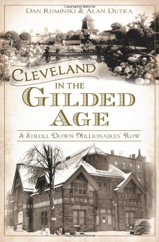 American Gilded Age History