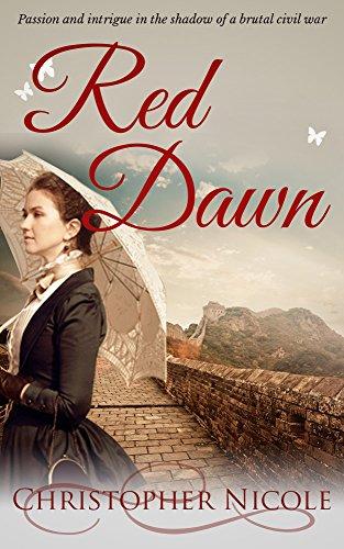 Red Dawn (China Series Book 3)