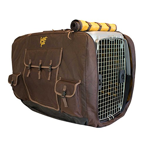 FrontPet Insulated Pet Crate Cover