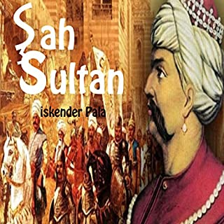 Şah & Sultan (Turkish Edition) cover art
