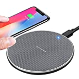 TianYi wireless charger 10W Wireless Charging Pad TianYi 2020 Upgraded version ,Compatible